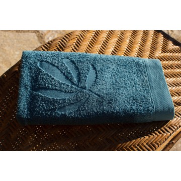 Bath Towel - Graine de Pastel